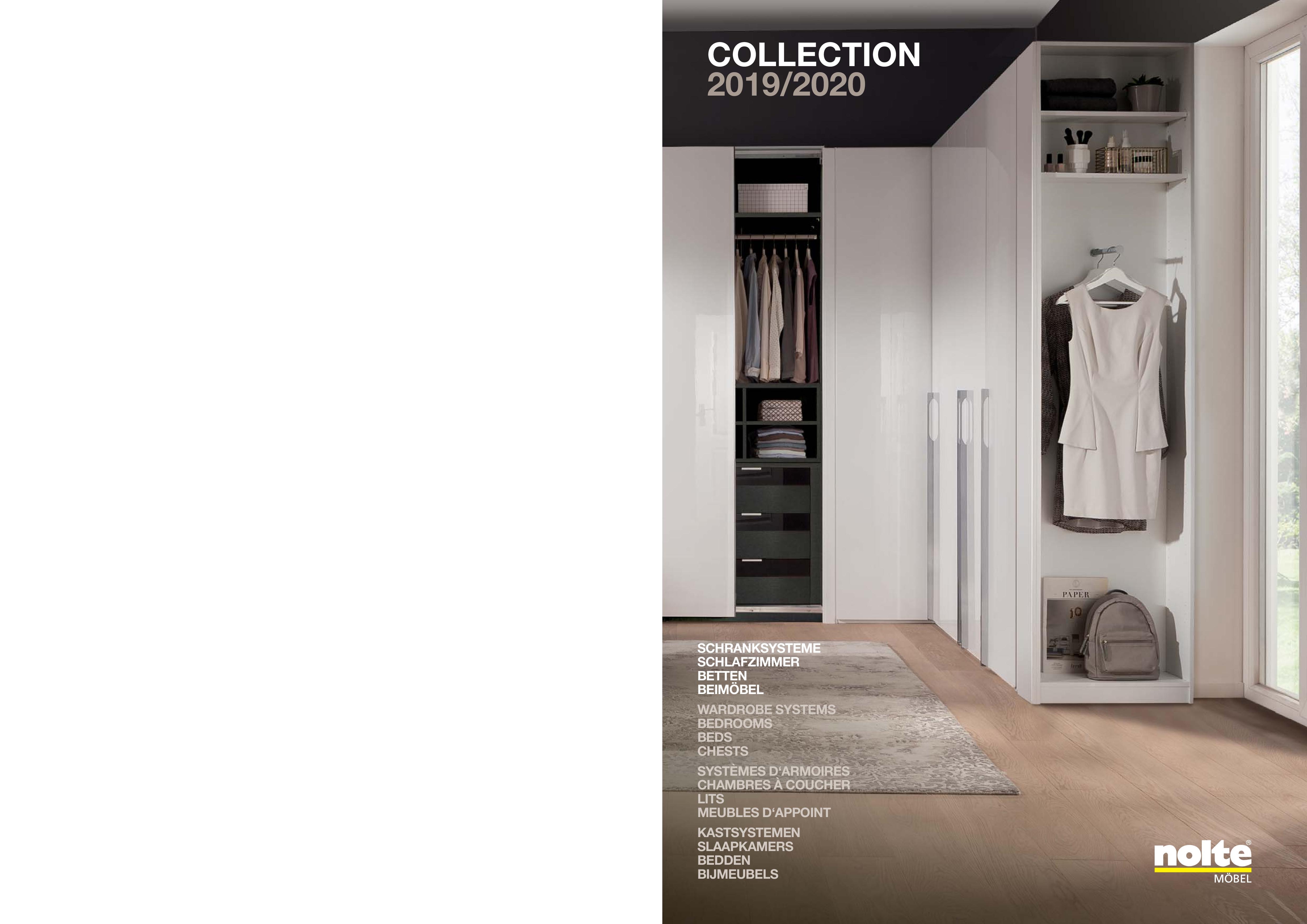 Couverture du catalogue